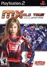 MX World Tour Featuring Jamie Little Image