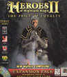 Heroes of Might and Magic II: The Price of Loyalty Image