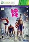 London 2012 - The Official Video Game of the Olympic Games Image