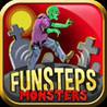 Fun Steps - Monsters Image
