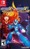 Mega Man X Legacy Collection 1 + 2 Image