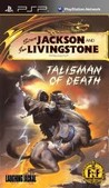 Fighting Fantasy: Talisman of Death Image