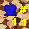 Penny Checkmate Win in 1 Move Episode 1 1 Image