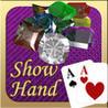 Show Hand Poker SD Image