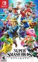 Super Smash Bros. Ultimate