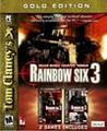 Tom Clancy's Rainbow Six 3 Gold Edition Image