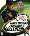 Tiger Woods PGA Tour Collection Image
