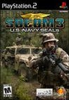 SOCOM 3: U.S. Navy SEALs Image