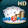 Mad2Play live texas holde'm poker HD Image