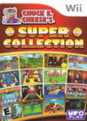 Chuck E Cheese's Super Collection Image