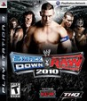 WWE SmackDown vs. Raw 2010 Image