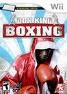 Don King Boxing Image