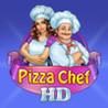Pizza Chef HD Image