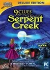 9 Clues: The Secret of Serpent Creek Image