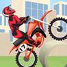 Moto Stunt Image