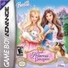 Barbie as the Princess and the Pauper Image