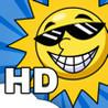 Hello Sun HD Image