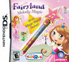 Fairyland Melody Magic Image