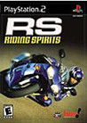 Riding Spirits Image