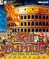Age of Empires: The Rise of Rome Image