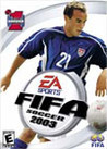 FIFA Soccer 2003 Image