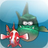 Angry Hungry Fish 3D - Super Cool Addictive Fishing game for kids Image