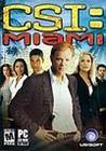 CSI: Miami Image