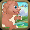 Baby Dino Run - Fun Running Dinosaur Kids Game Image