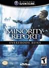 Minority Report: Everybody Runs Image