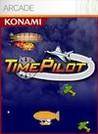 Time Pilot Image