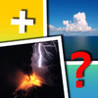 2 Pics - What's the one word? Image