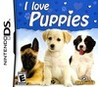I Love Puppies Image