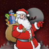 Santa's Secret Gifts - Xmas Game Image