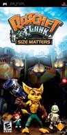 Ratchet & Clank: Size Matters Image