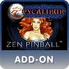 ZEN Pinball: Excalibur Image