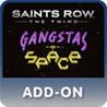 Saints Row: The Third - Gangstas in Space Image