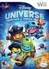 Disney Universe Image