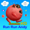 Run Run Andy HD Image