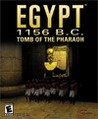 Egypt 1156 B.C.: Tomb of the Pharaoh Image
