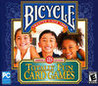 Bicycle Totally Cool Card Games (Jewel Case) Image