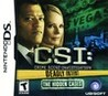 CSI: Crime Scene Investigation: Deadly Intent - The Hidden Cases Image