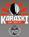 Karaski: What Goes Up... Image