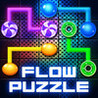 Flow Puzzle Game Image