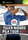 Tiger Woods PGA Tour 07 Image