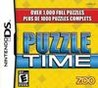 Puzzle Time Image