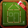 Matchstick Puzzle HD Image
