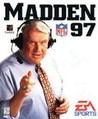 Madden NFL 97 Image