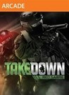 Takedown: Red Sabre Image