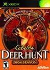 Cabela's Deer Hunt: 2004 Season Image