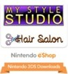 My Style Studio: Hair Salon Image